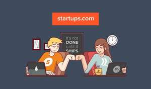 $49 Startups Unlimited Lifetime Subscription